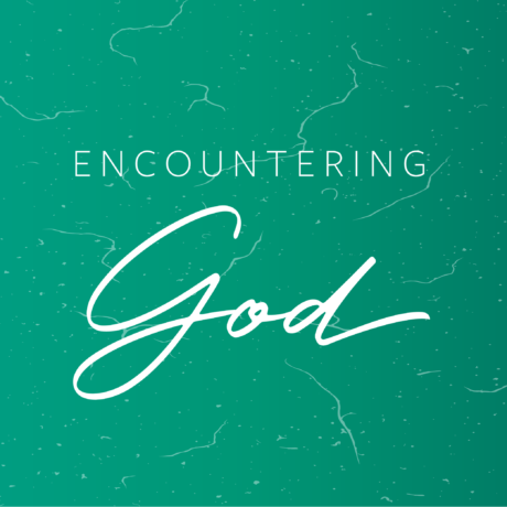 Encountering God - True Peace