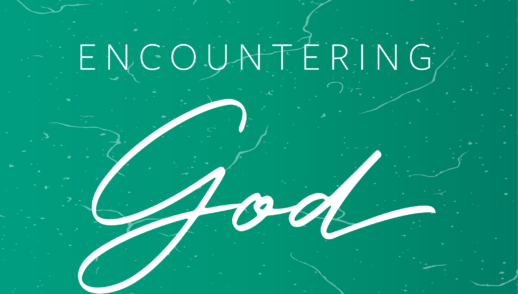 Encountering God - S.H.A.P.E. Up!