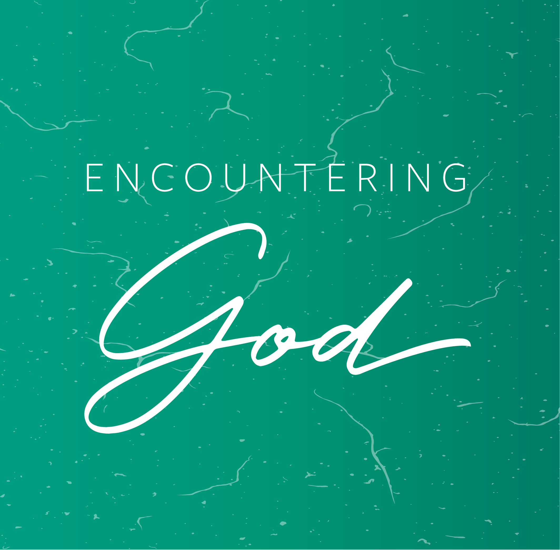 Encountering God - S.H.A.P.E. Up!