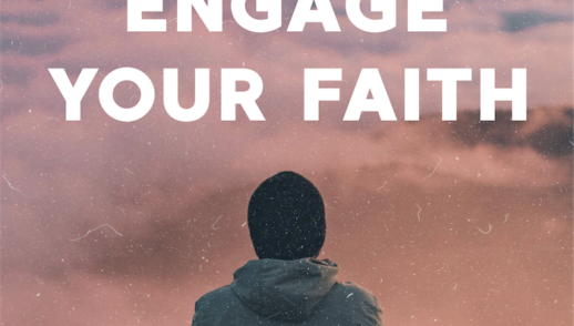 Engage Your Faith - SERVE
