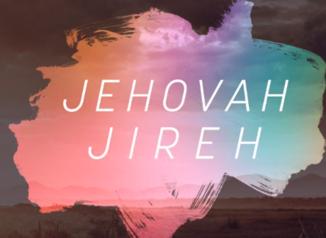 Jehovah Jereh