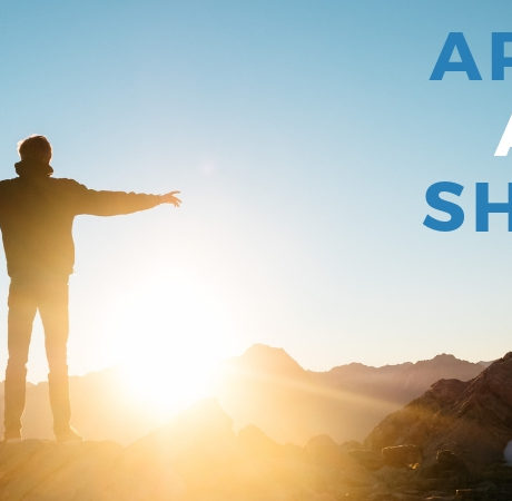 Arise and Shine!